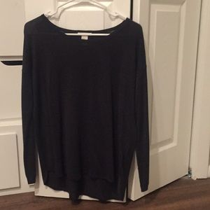 Basic long-sleeve H&M tee